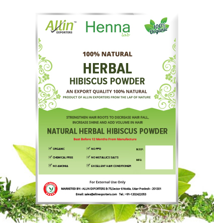 Natural Hibiscus Powder For Sale Buy From Our Online Store